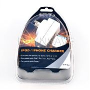 Iphone 240V home Charger