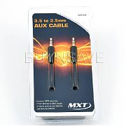 3.5mm Auxilary Cable
