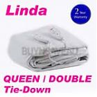 Linda Supa Slumber Double/ Queen Electric Blanket